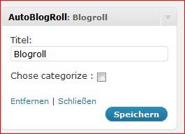 AutoBlogroll