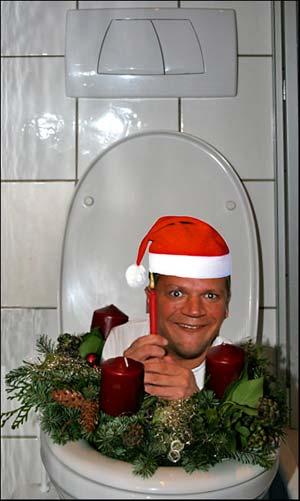 Santa plerzelwupp