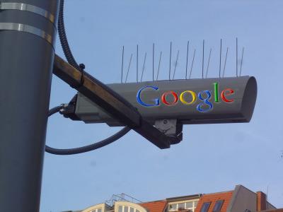 Überwachungskameras Google Hacks